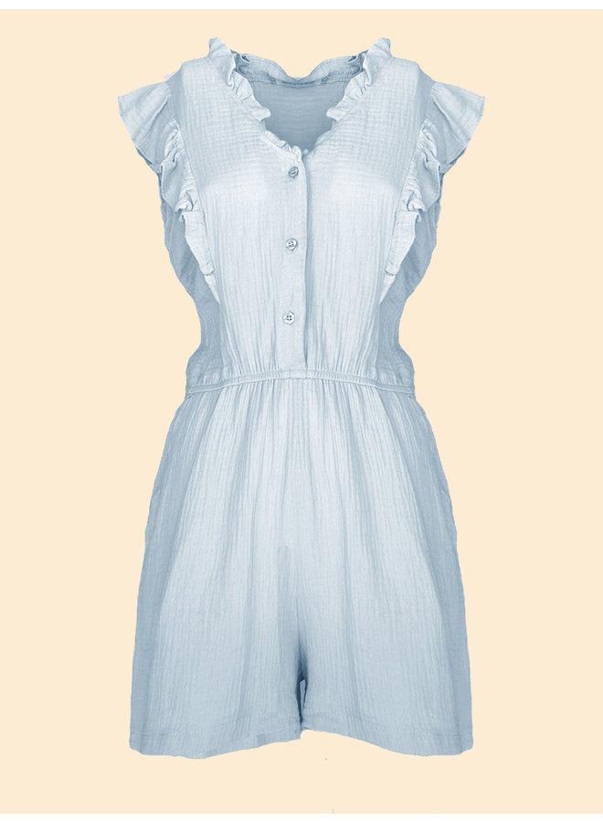 Combinaison Lily - Bleu