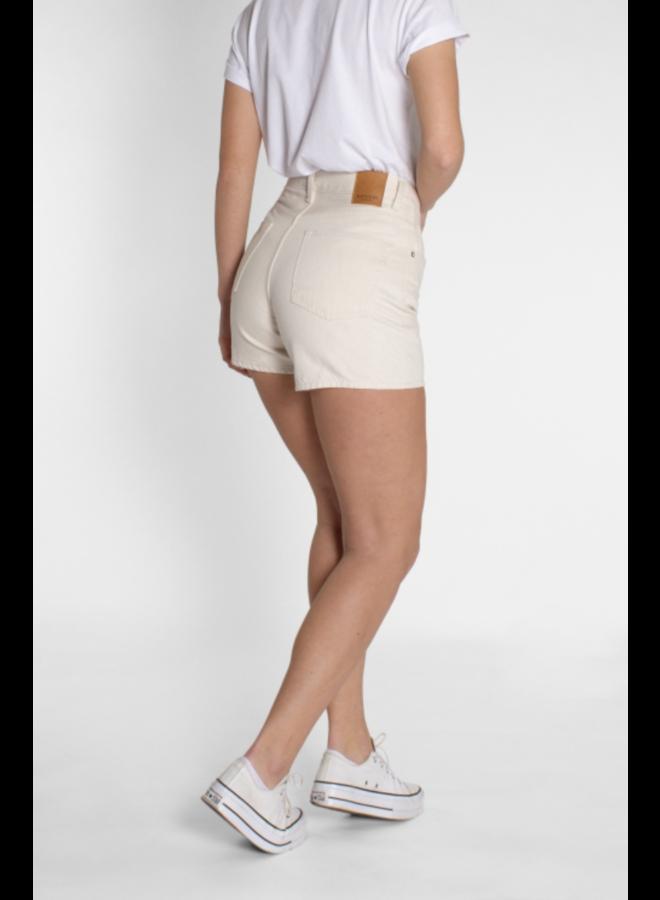 Kuyichi Demi Short - Off White