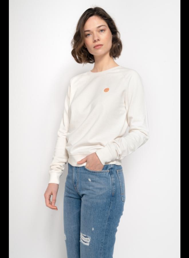Kuyichi Ruby Sweater - Off White