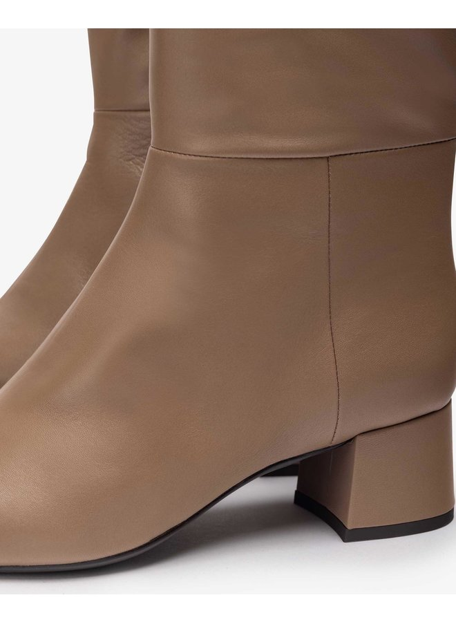 Unisa Miede Tall Boots - Marron