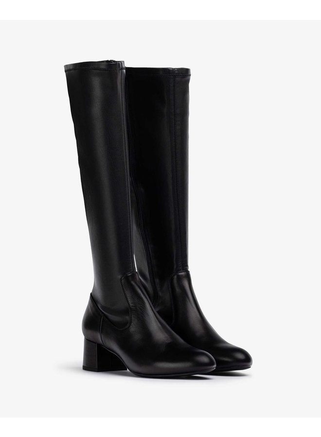 Unisa Maga Tall Boots - Black