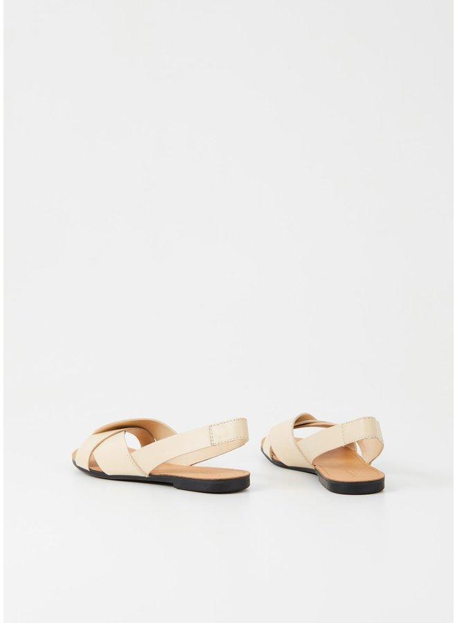 Vagabond Tia Sandals - Off White