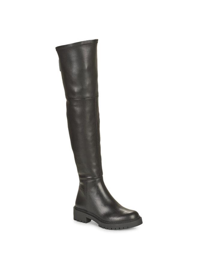 Unisa Ginko Tall Boots - Black