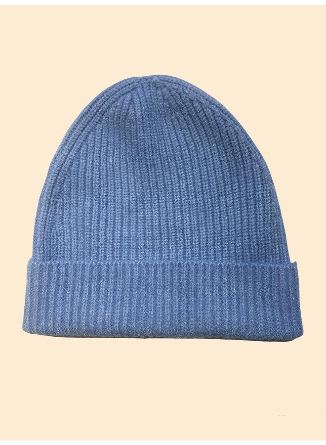 Bonnet Jazzy - Bleu