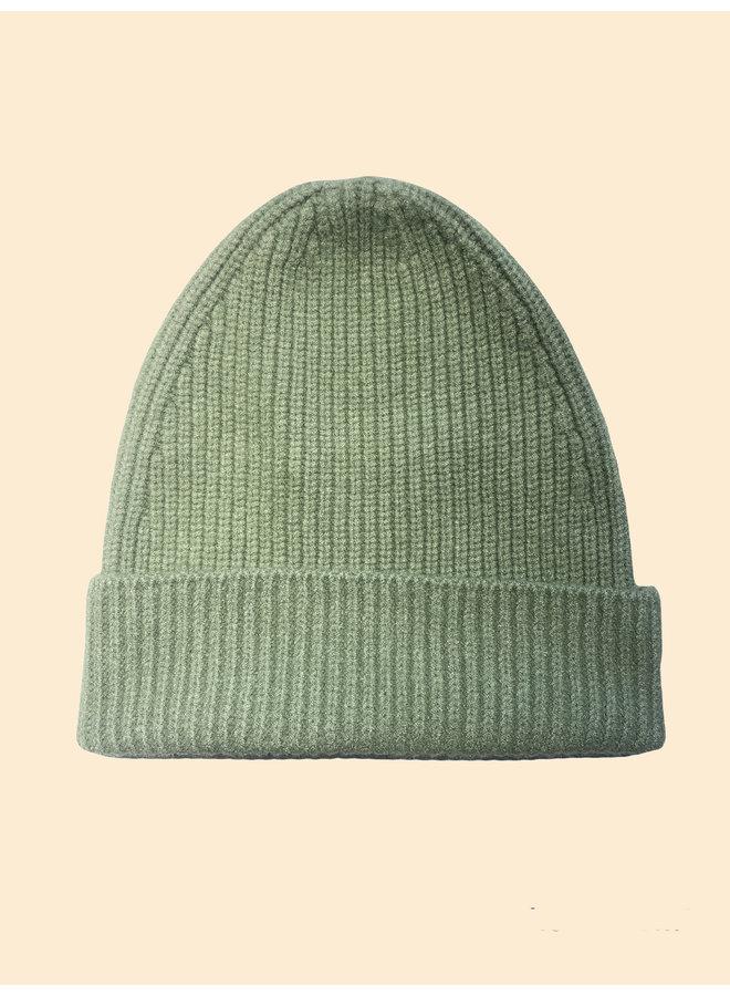 Bonnet Jazzy - Vert