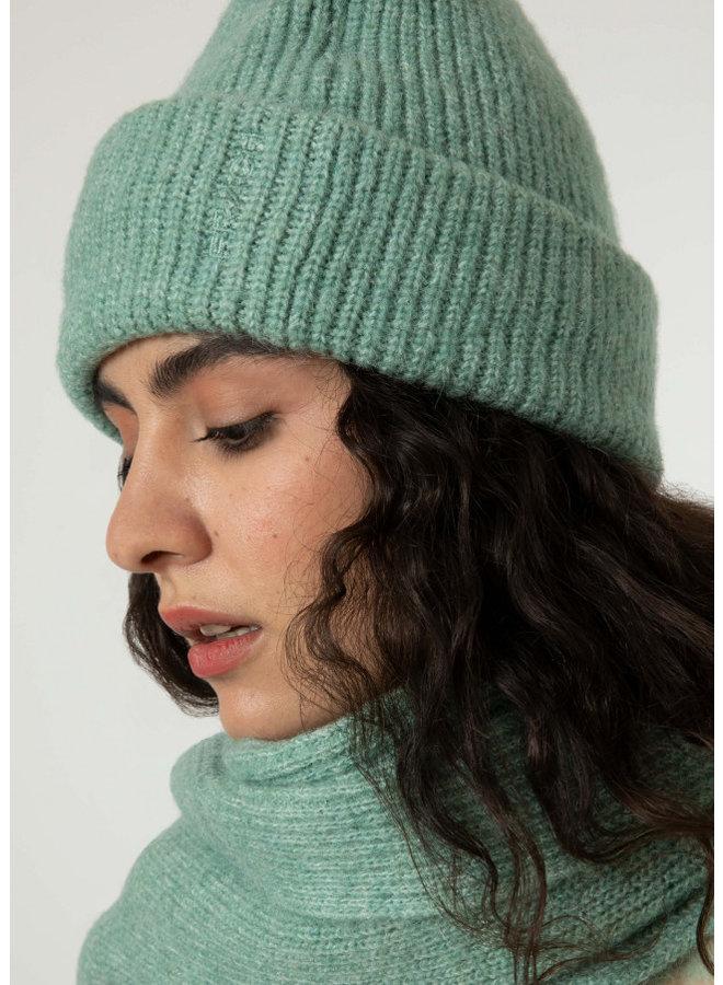 FRNCH Bonnet Ivy - Vert