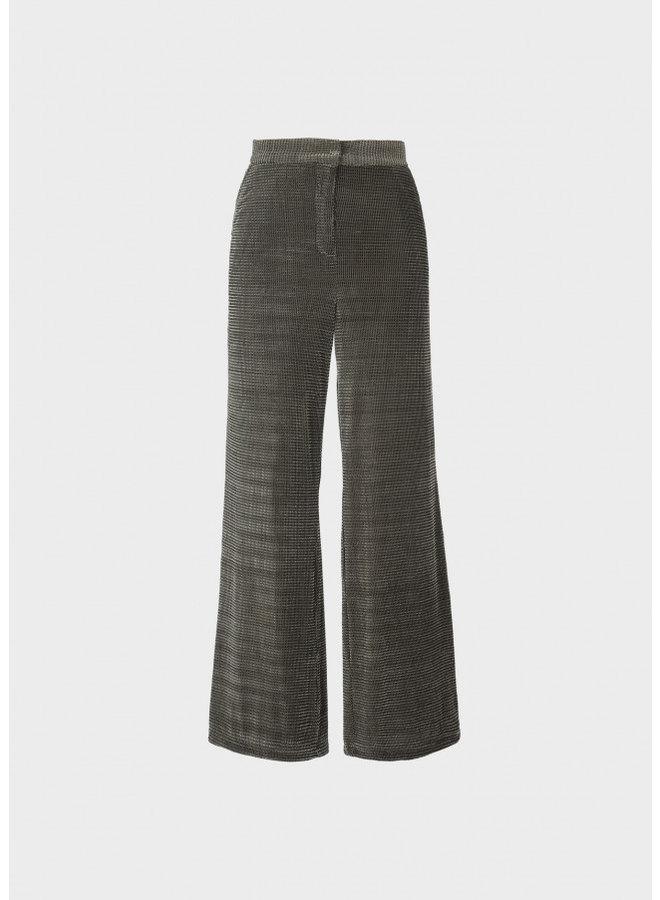 FRNCH Pantalon Peyton - Vert