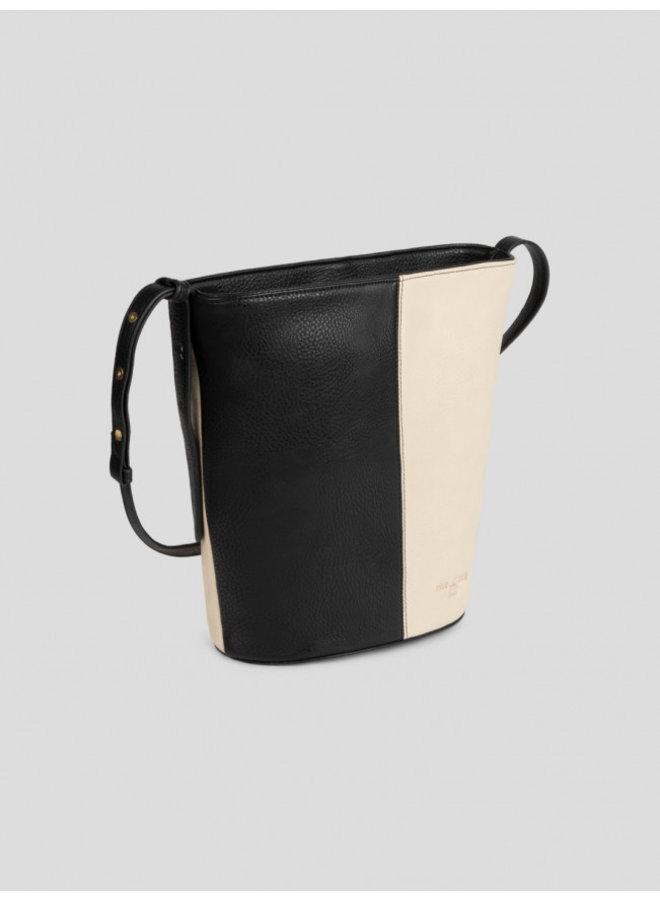 Nice Things Two Tone Bucket Bag