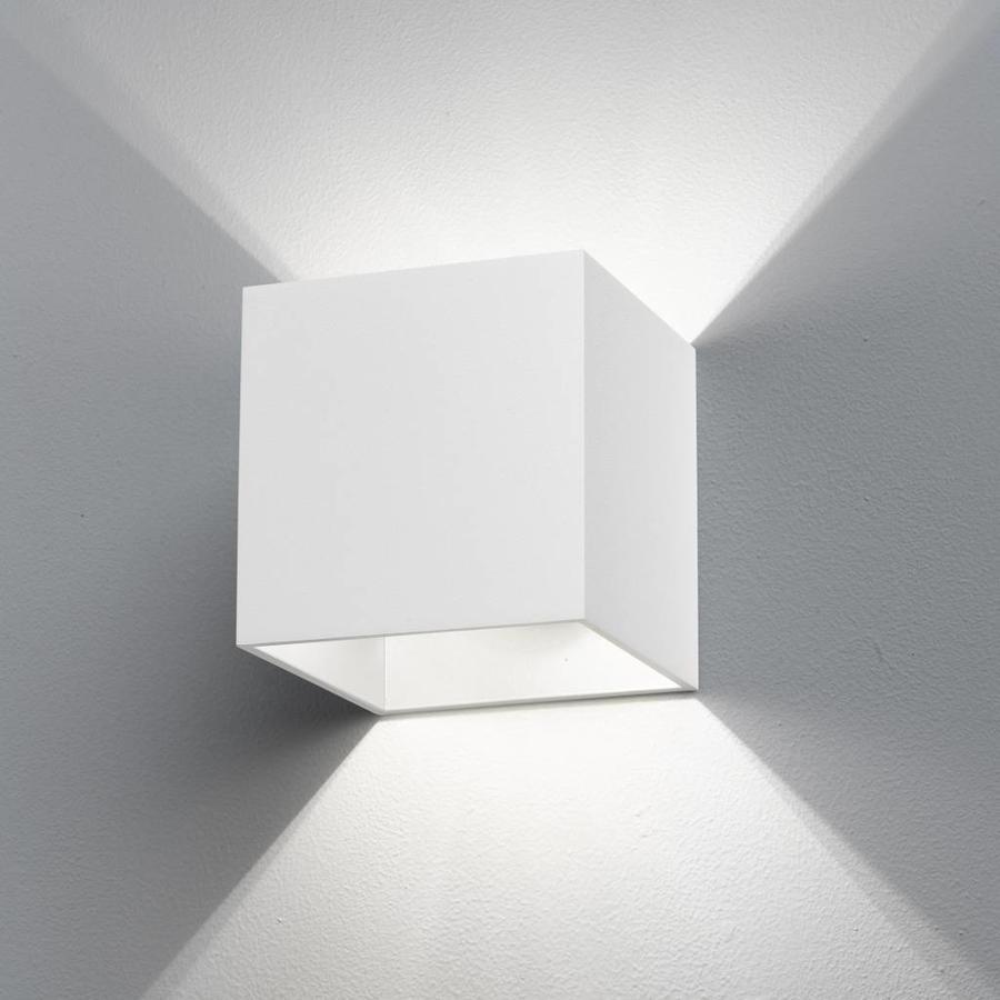 Wandlamp Cubiq