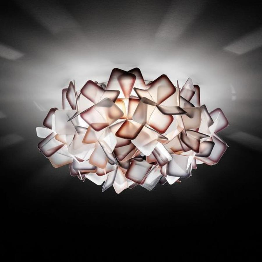 Wand-/plafondlamp Clizia Mini