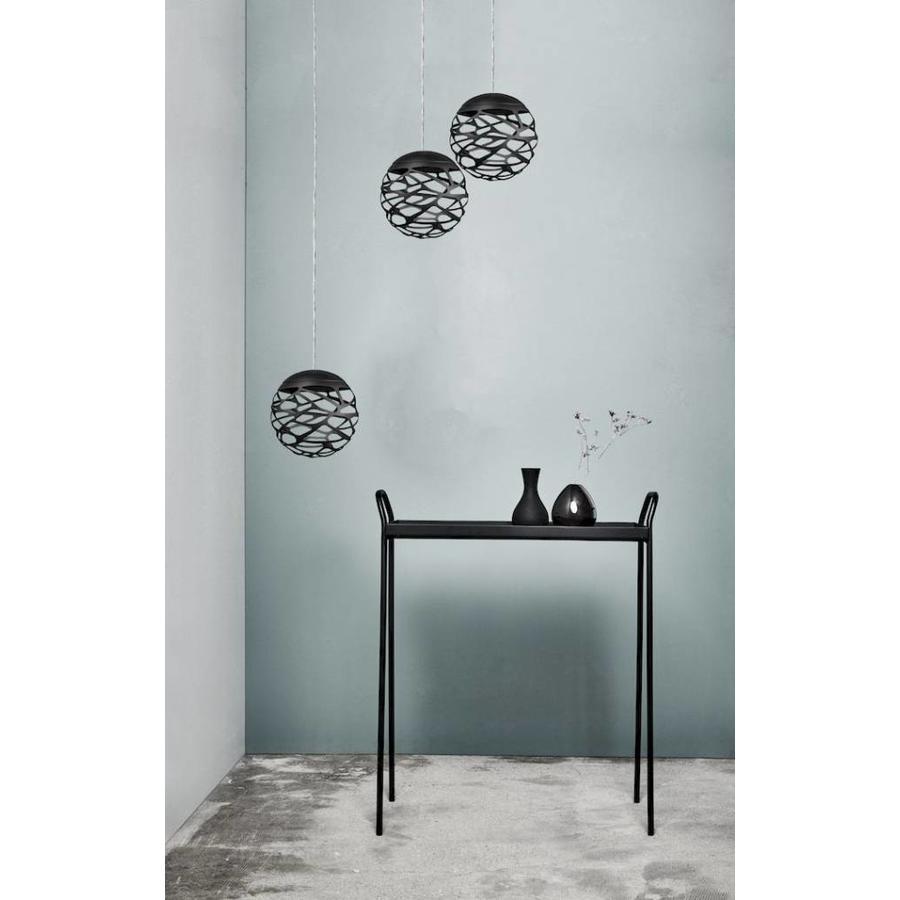 Dimbare Hanglamp Kelly Cluster Sphere met geïntegreerd LED