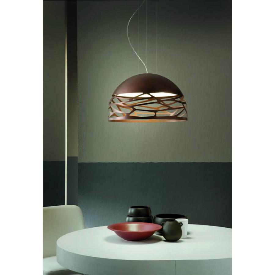 Hanglamp Kelly Small Dome Ø 50 cm