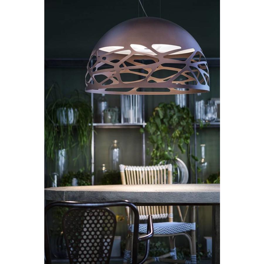 Hanglamp Kelly Medium Dome 60