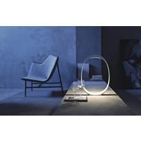 Dimbare tafellamp Anisha Large met geïntegreerde LED