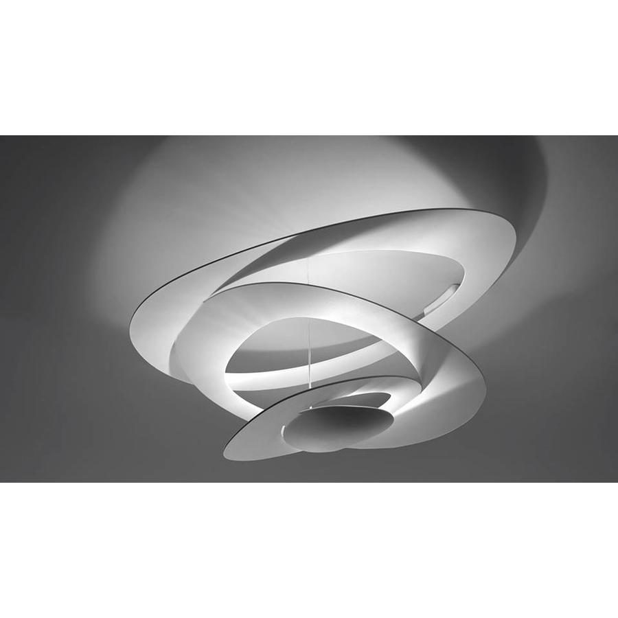 Dimbare plafondlamp Pirce met geïntegreerde LED