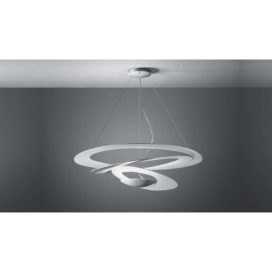 Dimbare Hanglamp Pirce met geïntegreerde LED
