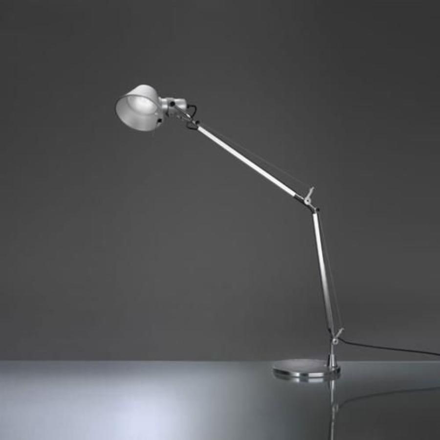 Dimbare tafellamp Tolomeo Tavolo met geïntegreerde LED