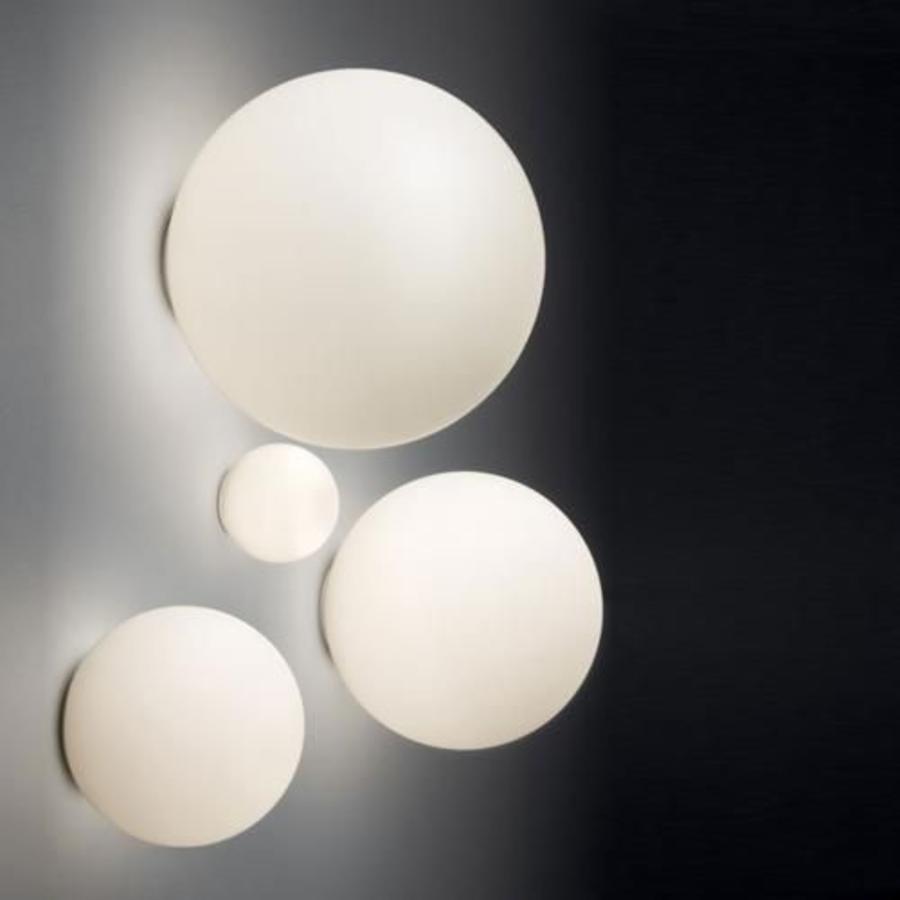 Wand-plafondlamp Dioscuri 25