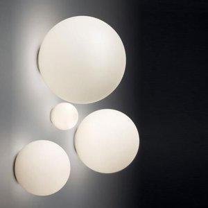 Artemide Wand-plafondlamp Dioscuri 35