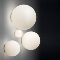 Wand-plafondlamp Dioscuri 42