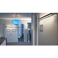Dimbare Vloerlamp Cadmo met geïntegreerde LED
