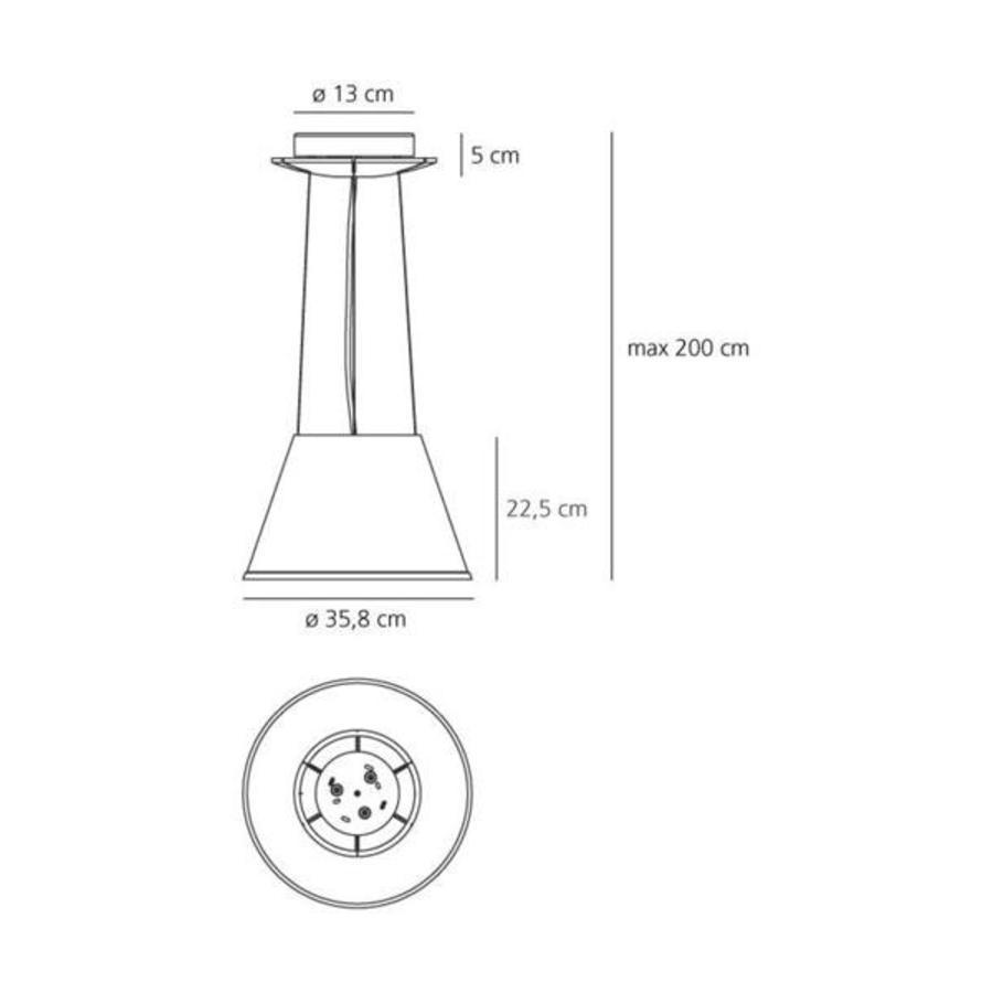 Hanglamp Choose