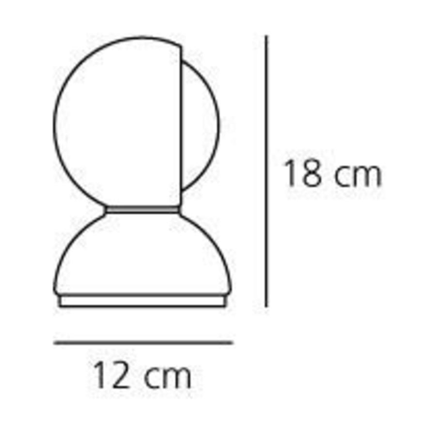 Tafellamp Eclisse