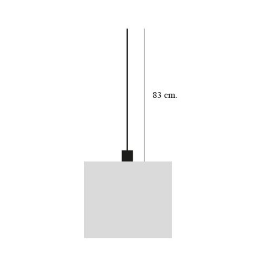 Dimbare tafellamp Light Stick T met geïntegreerde LED