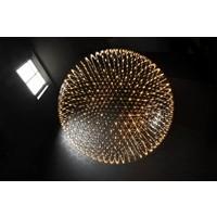 Dimbare hanglamp Raimond R89 met geïntegreerde LED