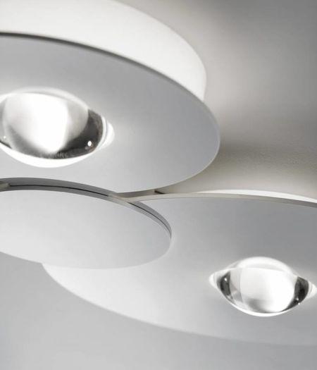 Bugia Double LED