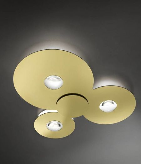 Bugia Triple LED