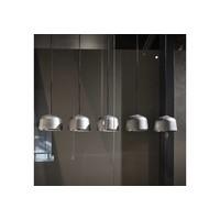 Dimbare Hanglamp Arumi met geïntegreerde LED