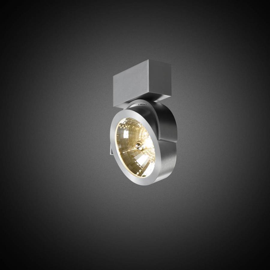 1-lichts opbouwspot Zoom 1