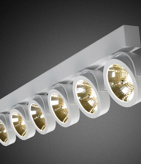 Zoom 6-lichts