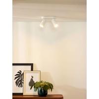 Dimbare (Dim to Warm) 2-lichts opbouwspot Xyrus