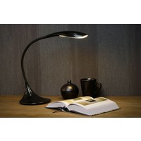 Bureaulamp Emil met geïntegreerde LED