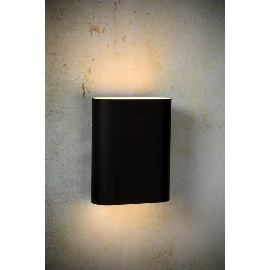 Wandlamp Ovalis