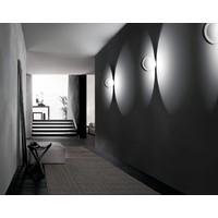 Dimbare Wand/-plafondlamp Assolo LED