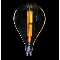 Dimbare LED lichtbron Filament Standaard E27 XXL - maximaal 8 Watt