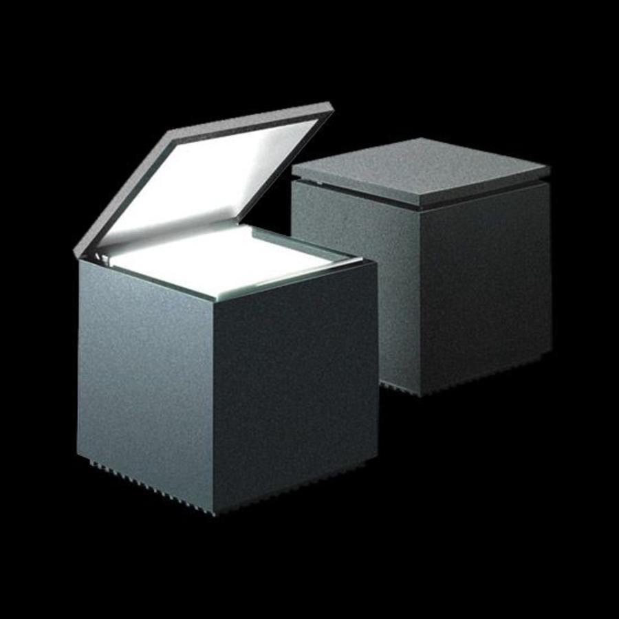 Tafellamp Cuboluce Classic