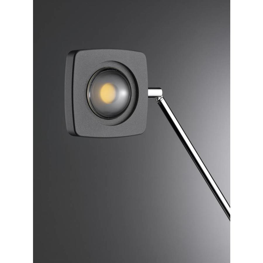 Dimbare Tafellamp Kelveen met geïntegreerde LED