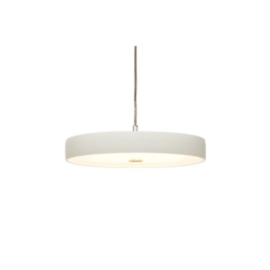 Dimbare 3-lichts Hanglamp Decent met geïntegreerde LED