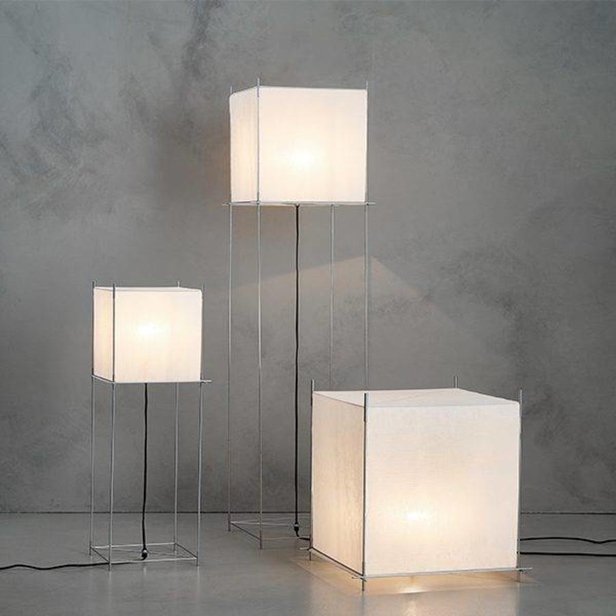 Tafel-/vloerlamp Lotek XS