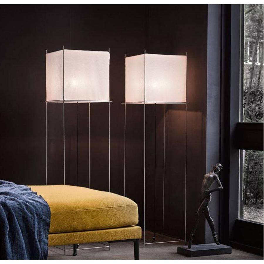Tafel-vloerlamp Lotek XL