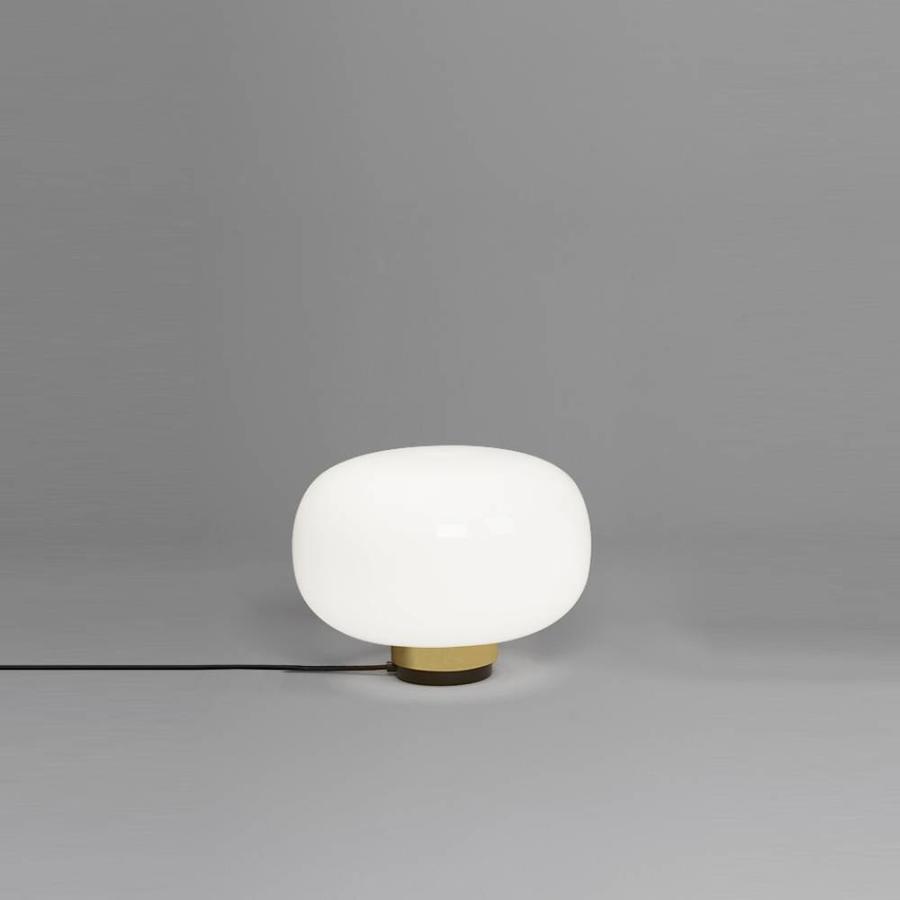 Dimbare tafellamp Legier 557.34 met geïntegreerde LED