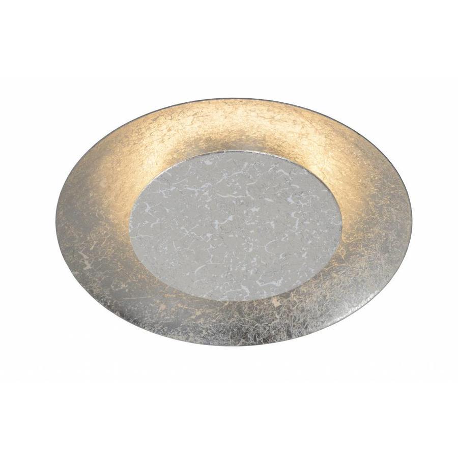Wand-plafondlamp Foskal met geïntegreerde LED Ø 34,5 cm
