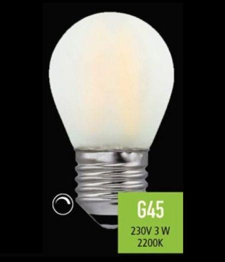 LED Filament E27 3W
