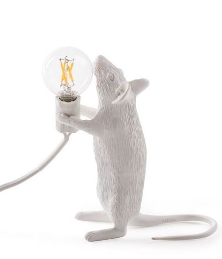Mouse Lamp Standing