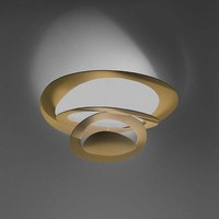 Plafondlamp Pirce Mini LED