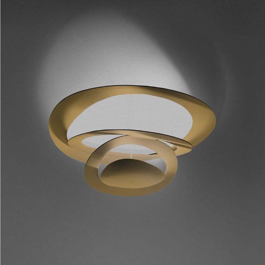 Dimbare plafondlamp Pirce Mini met geïntegreerde LED
